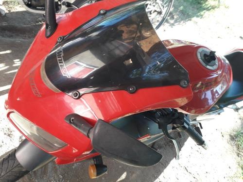 winner mach1 250cc