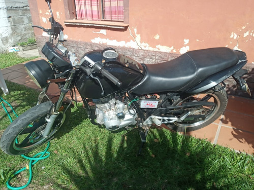 winner montagna 200cc