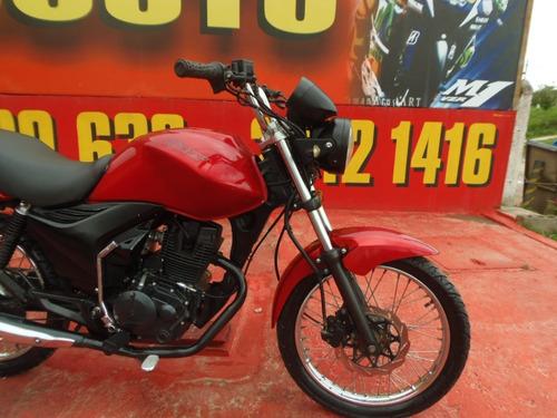 winner strong 125 yumbo gs motomel == motos couto ===