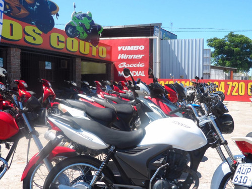 winner yumbo mondial 110 inpecable motos couto