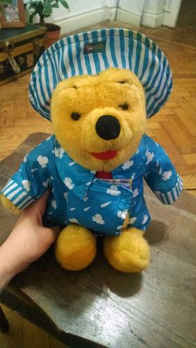 winnie the pooh con piloto