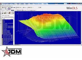 winols software ols501 full version