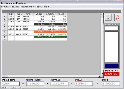 winpdv programa frente de caixa pdv para mercado