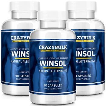 winsol mantiene masa muscular magra mientras elimina grasa