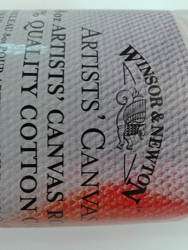 winsor & newton rollotela dobleimprecion 1.6mx5m microcentro
