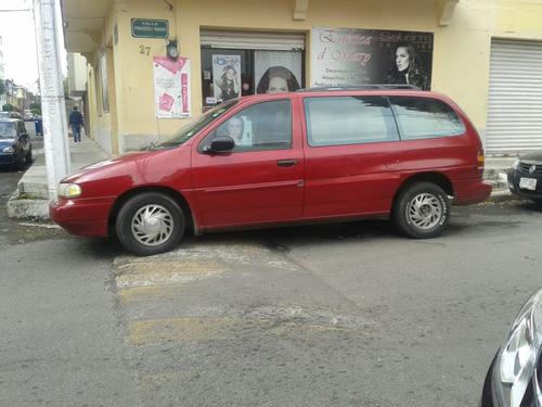 winstar 1995 automatica