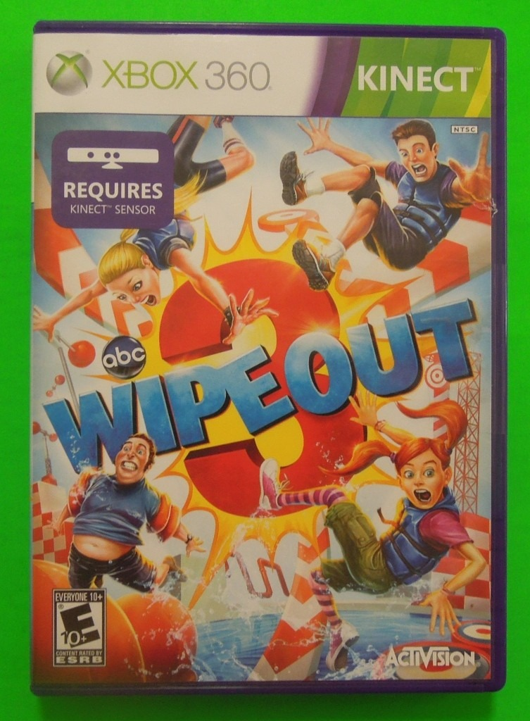 Wipeout 3 Para Xbox 360 Kinect 119 00 En Mercado Libre