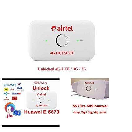 WiPod Hotspod 4g  Digitel Movistar 55 Vrds