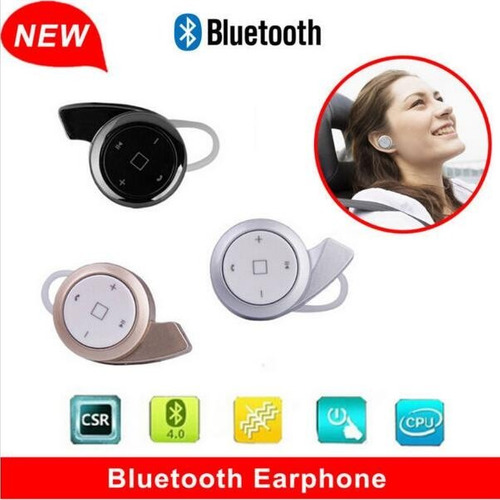 wireles auricular bluetooth mini a8 llamadas y musica androi