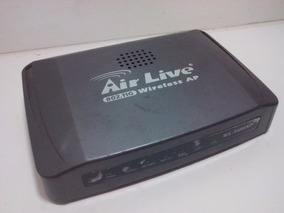 AIRLIVE WL-1600USB DRIVER