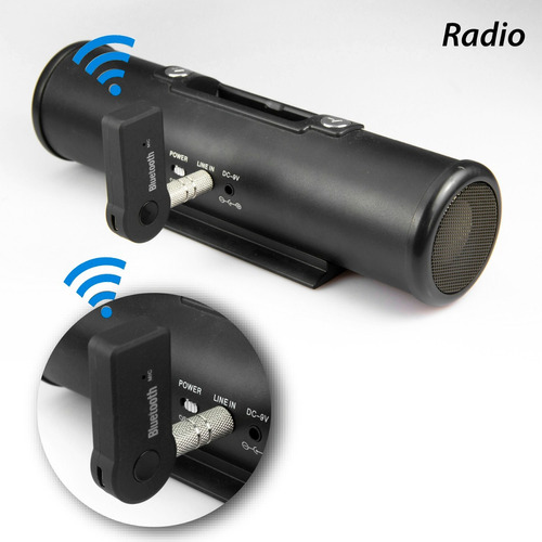 wireless bluetooth 3.0 p/auto o equipo contesta llamada