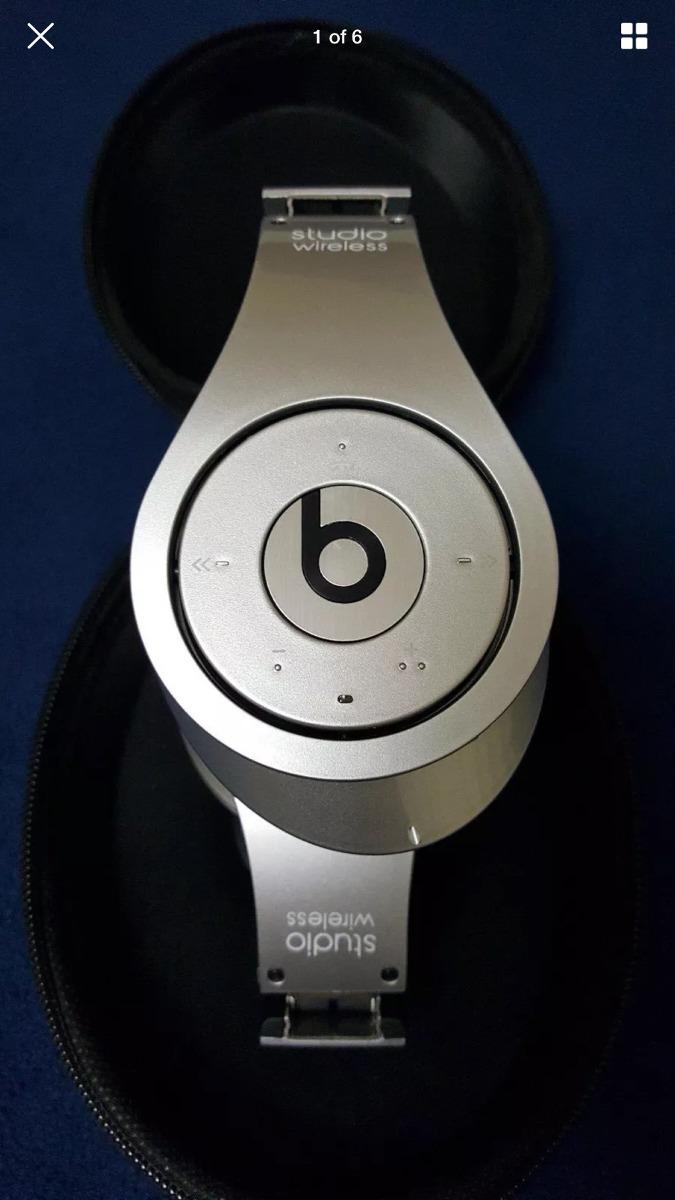 Wireless Bluetooth By Dr Dre, Studio Headband Headphones