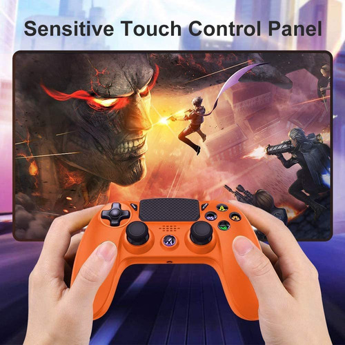 wireless controller for ps4,proslife game controller for pla