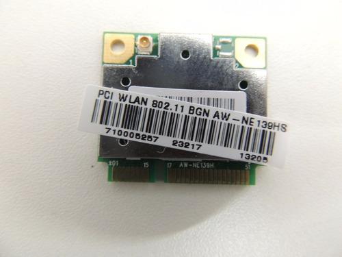 wireless de notebook cce ultra thin n325