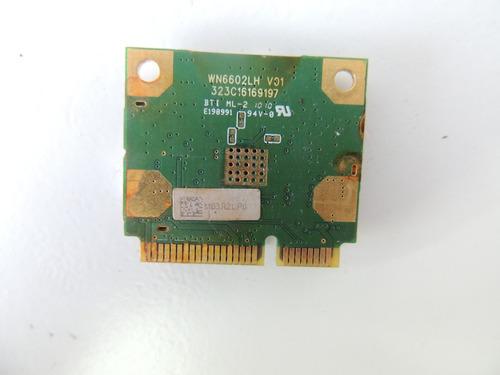 wireless de notebook philco phn 14a2 p223ws usado