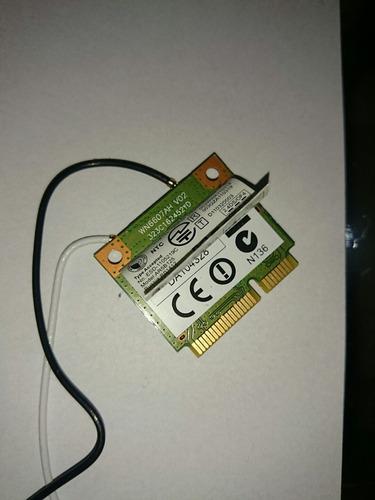 wireless do notebook lenovo g485