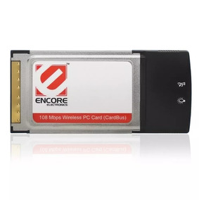 ENCORE 802.11G WIRELESS PC CARD ADAPTER DRIVERS FOR WINDOWS 8