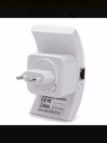 wireless n wifi repeater  300mbps