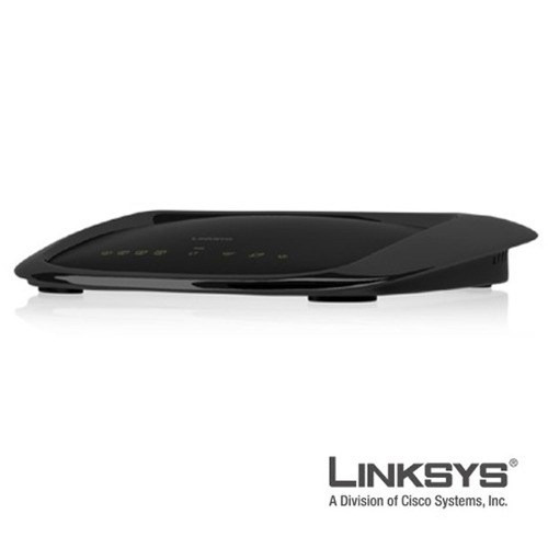 wireless roteador linksys
