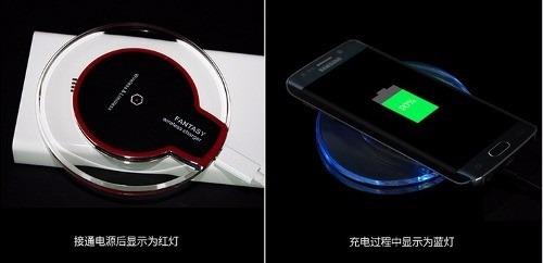 wireless sem fio carregador nokia lumia 830 1520
