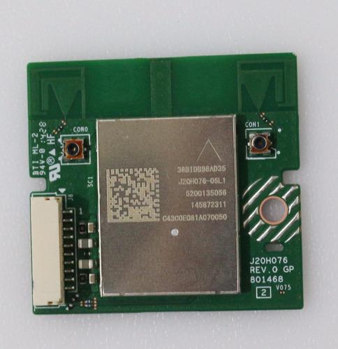 wireless sony n/p: j20h076 modelo kdl-50w800b