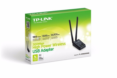 wireless usb tp-link