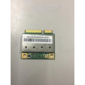 Wirelles Do Netbook Asus Eee Pc 1025c