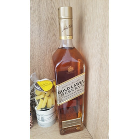 Wiscky Golden Label Reserve