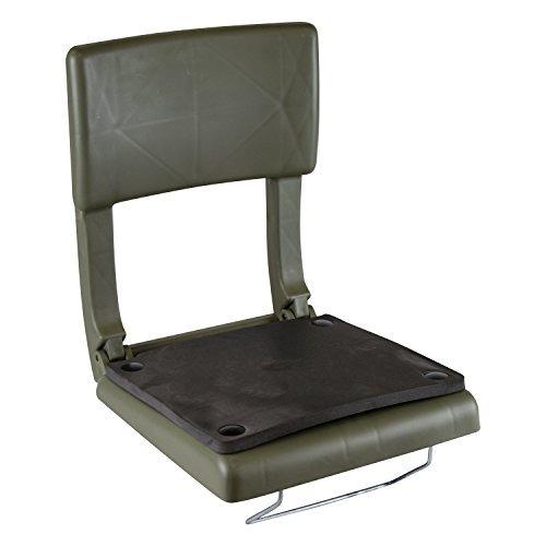 wise 5410-940 asiento de canoa, verde od