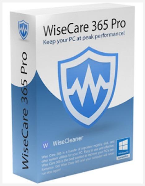Resultado de imagen para Wise Care 365 Pro