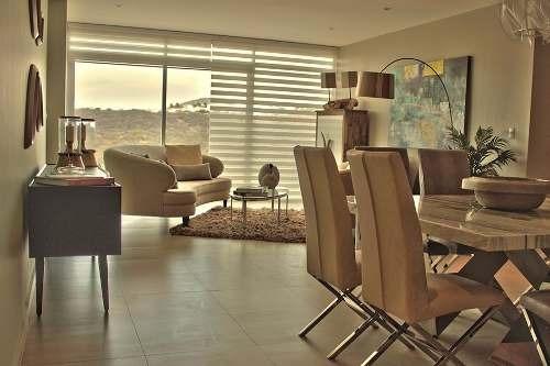 wise living cañada juriquilla, departamentos luxury 2 y 3rec