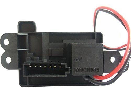 wisepick a /c resistencia del motor de calefacción y