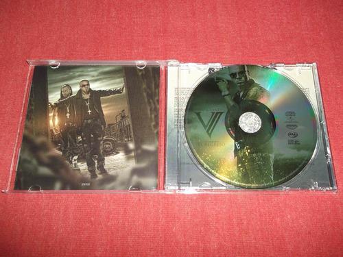 wisin & yandel los vaqueros el regreso cd nac ed 2010 mdisk