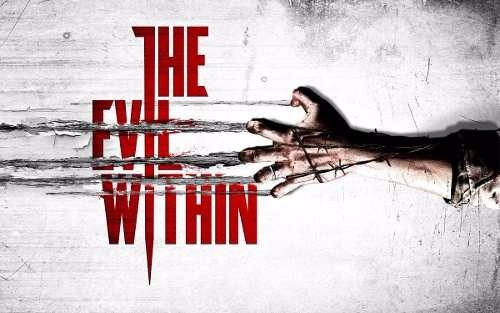 within ps3 the evil