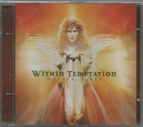 within temptation - mother earth - (nac)