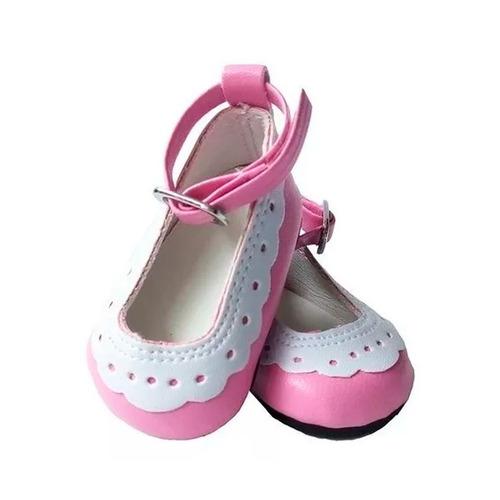 witty girls balerina con pulsera calzado muñecas 45 cm/18p