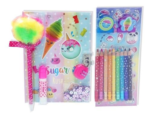 witty girls diario intimo mejores amigos azucar 322 full edu