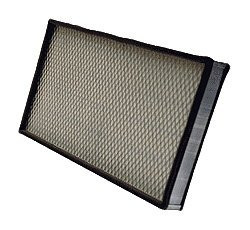 wix filtros - 49471 panel de cabina aire deber pesado , paqu