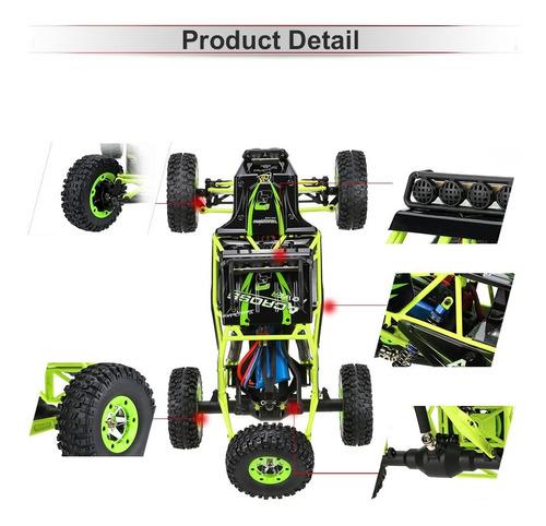 wltoys 12428 eléctrico carro control  remoto car rc
