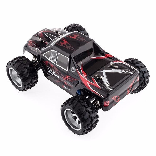 wltoys carro buggy rc - a979 - 50 km/h / envió inmediato