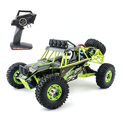 wltoys rc cars 12428 hobby level autos de carrera rápidos...