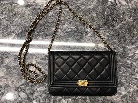 06da82e60 Bolsas Chanel Originales - Bolsas Chanel en Mercado Libre México