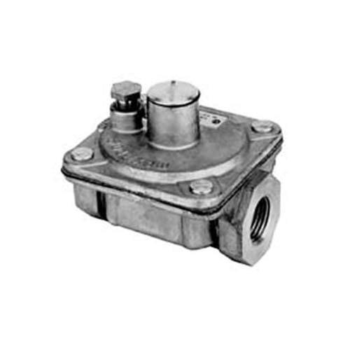 wolf 3 4  npt regulador de presión gas natural