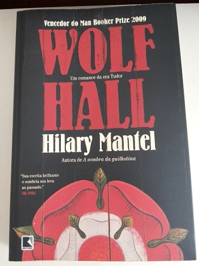 Wolf hall de hilary mantel