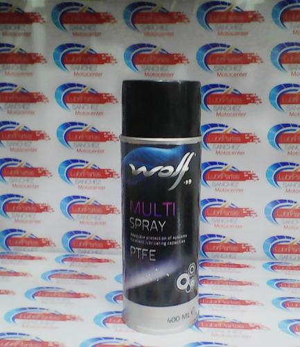 wolf multi spray...