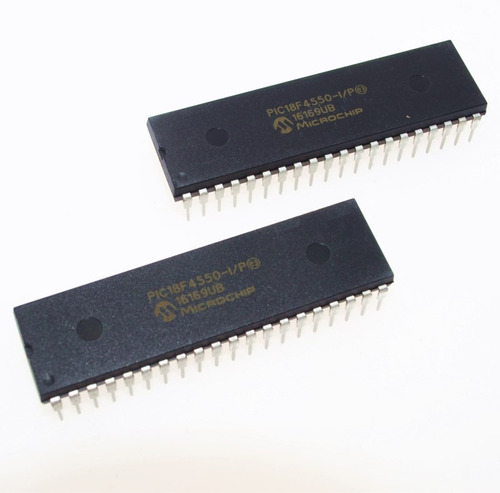 wolfelectronics pic18f4550