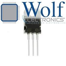 wolfelectronics regulador st 7824 x3 unidades