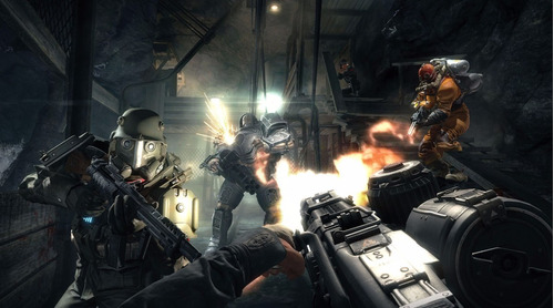 wolfenstein old blood juego pc entrega inmediata oferta ya