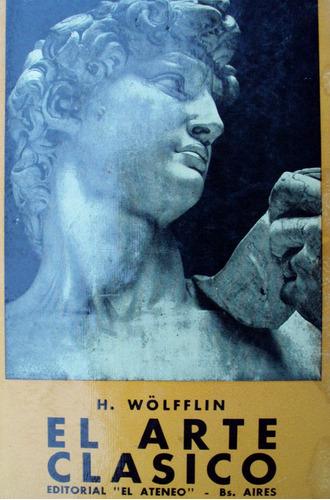 wolffkin - el arte clásico