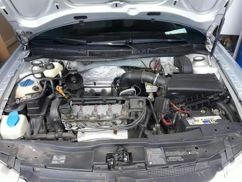 wolksvagem motor 1.6